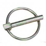 goupille clips - fixation Agrimott